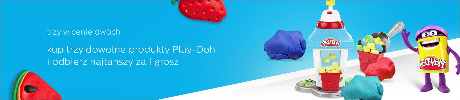 promocja play-doh