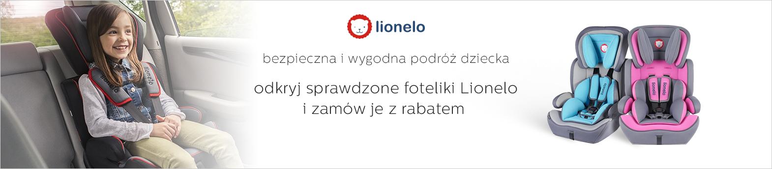 Lionelo rabaty