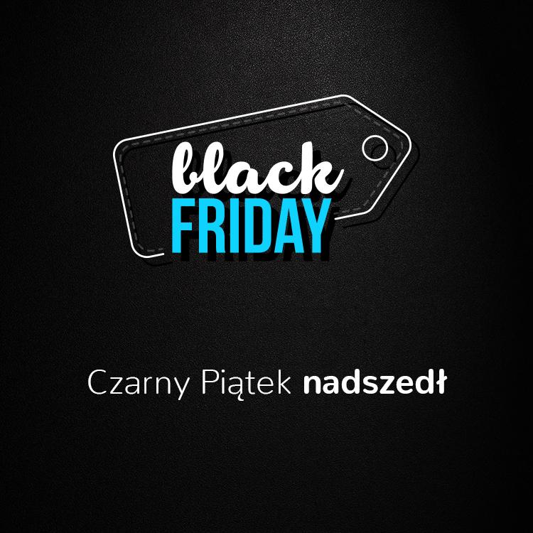Czarny Piatek Nadszedl Poznaj Oferte Na Black Friday 2017 W X Kom X Kom