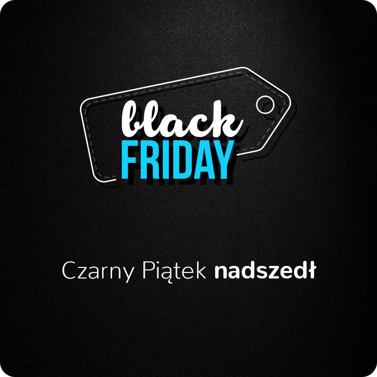 d5e57d824b70e3 Czarny Piątek nadszedł. Poznaj ofertę na Black Friday 2017 w x-kom ...