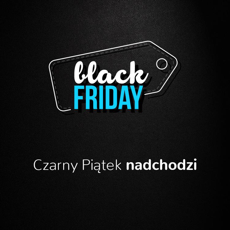 Czarny piątek w x-kom.pl