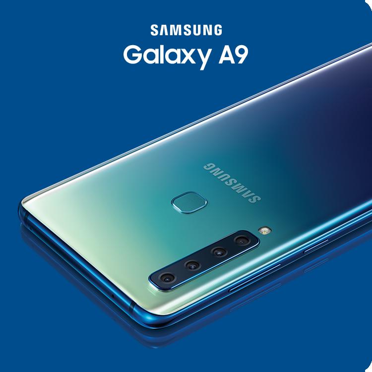 samsung galaxy a9 (2018) pro