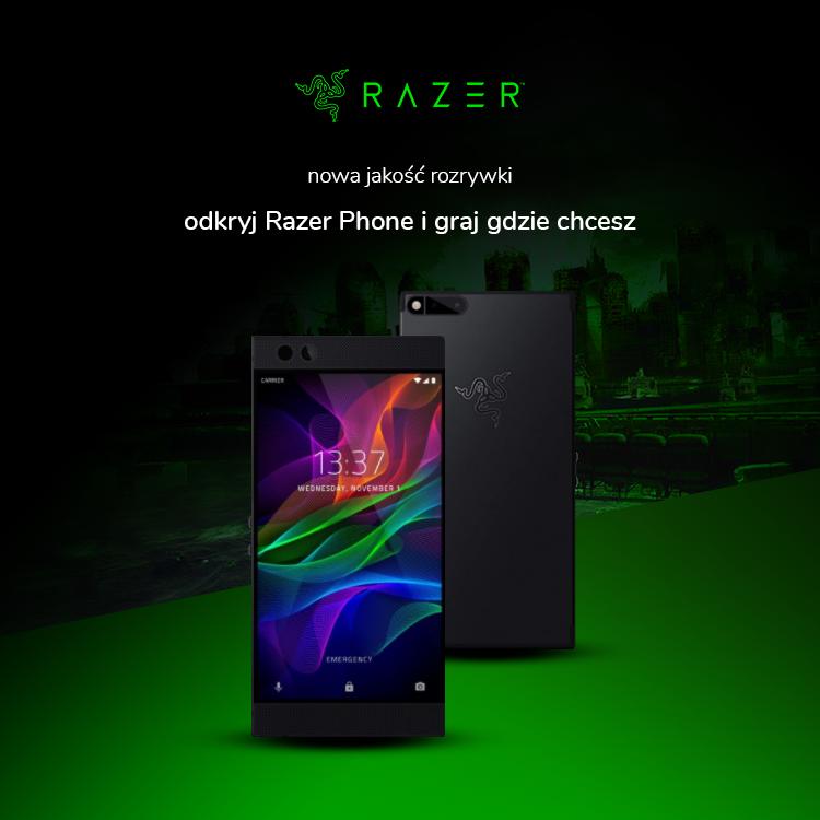 Razer Phone sklep