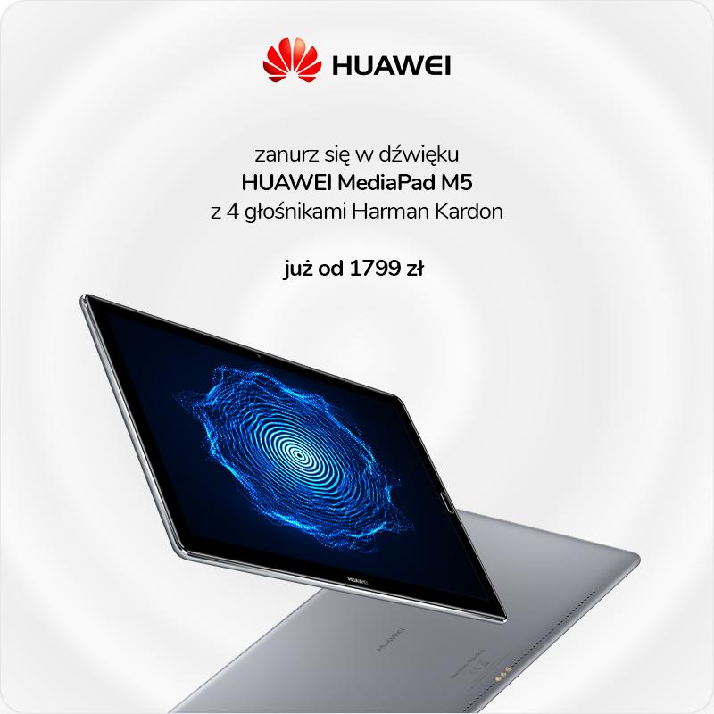Huawei MediaPad M5 10 sklep