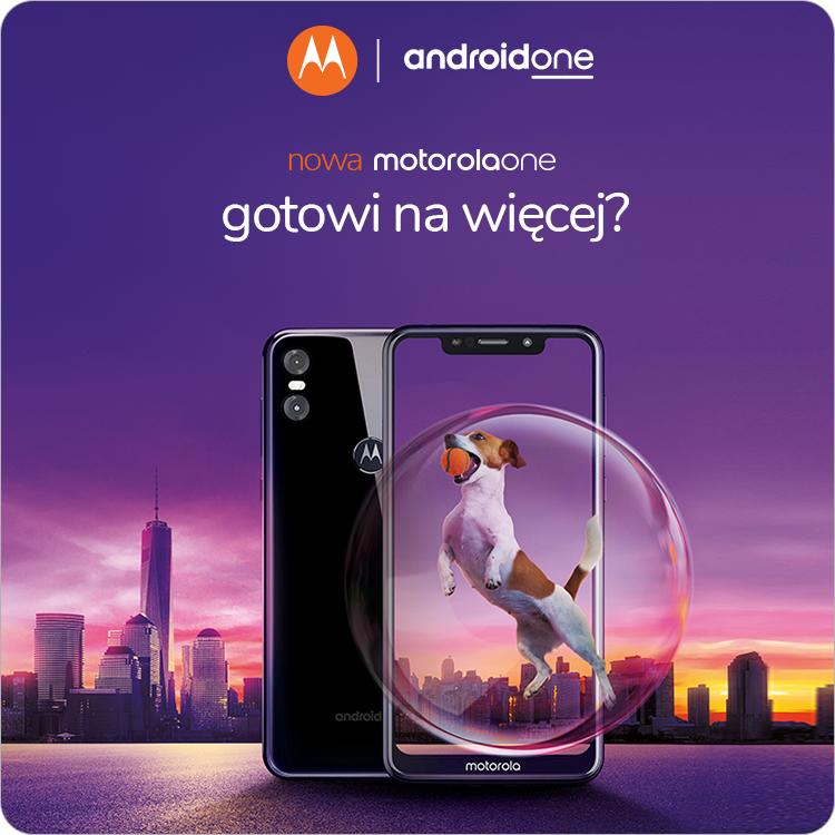 Motorola One sklep
