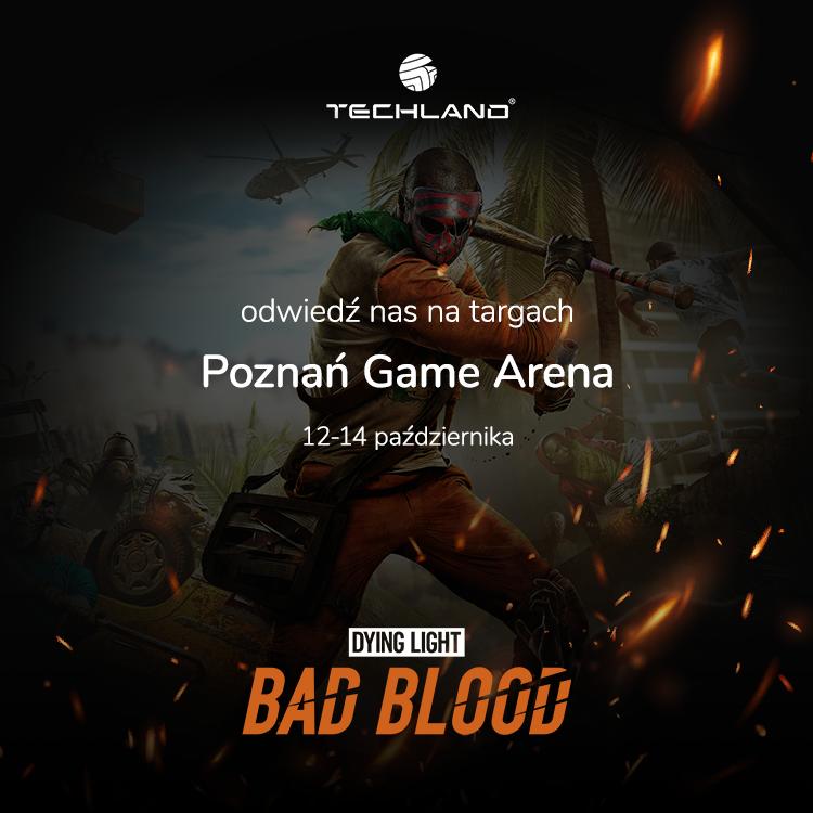 Promocje na Poznań Game Arena 2018 sklep x-kom