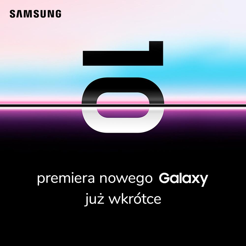 Samsung Galaxy S10 sklep