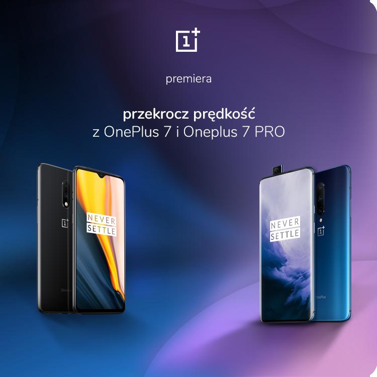 OnePlus 7 Pro sklep, OnePlus 7 sklep