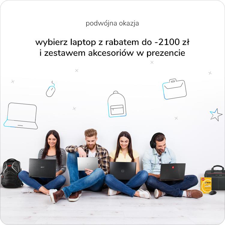 tydzien laptopow