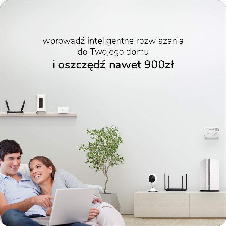 Tydzień urządzeń sieciowych dla smart home