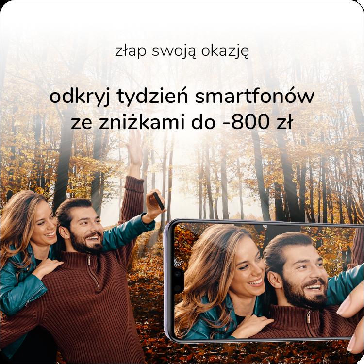 tydzień smartfonów x-kom