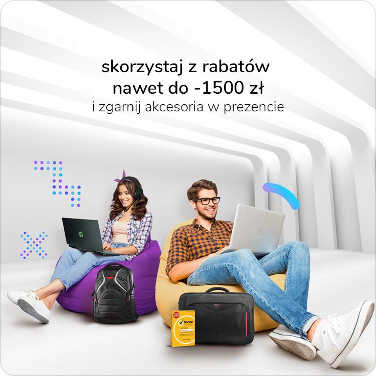 tydzien laptopów promocja x-kom