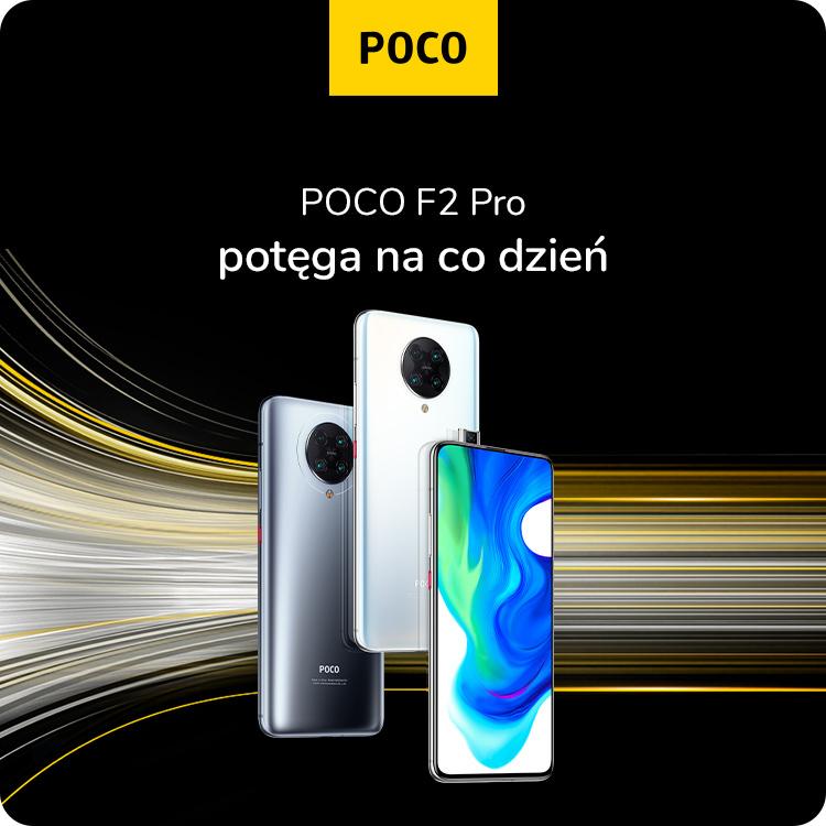 Nowość Xiaomi POCO F2 Pro