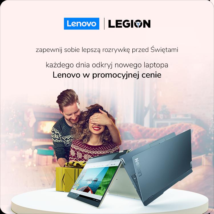 kalendarz Lenovo x-kom