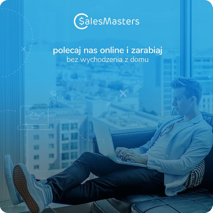 Program SalesMasters