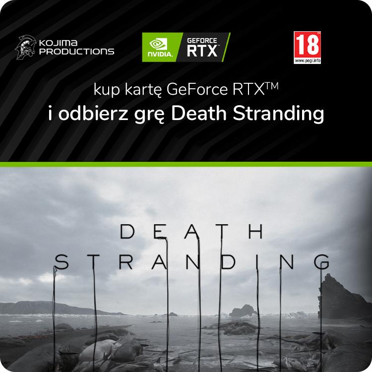 geforce rtx 20 death stranding