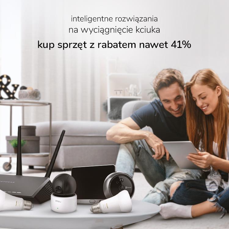 Tydzień sieci + Smart Home