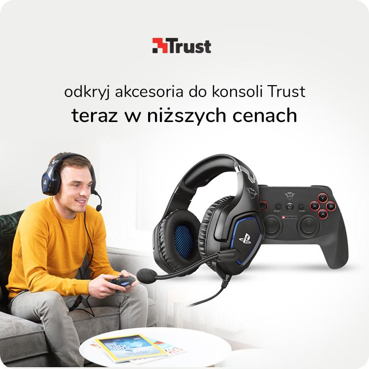 trust akcesoria promocja
