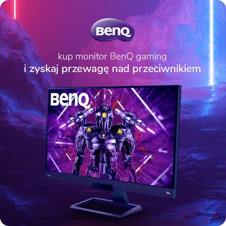 BenQ Gamer w x-kom