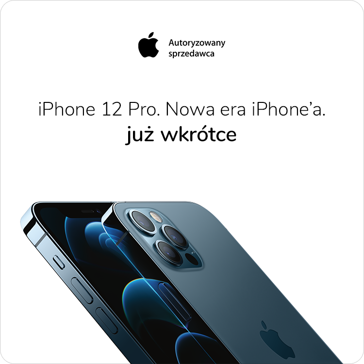 Premiera Apple iPhone 12