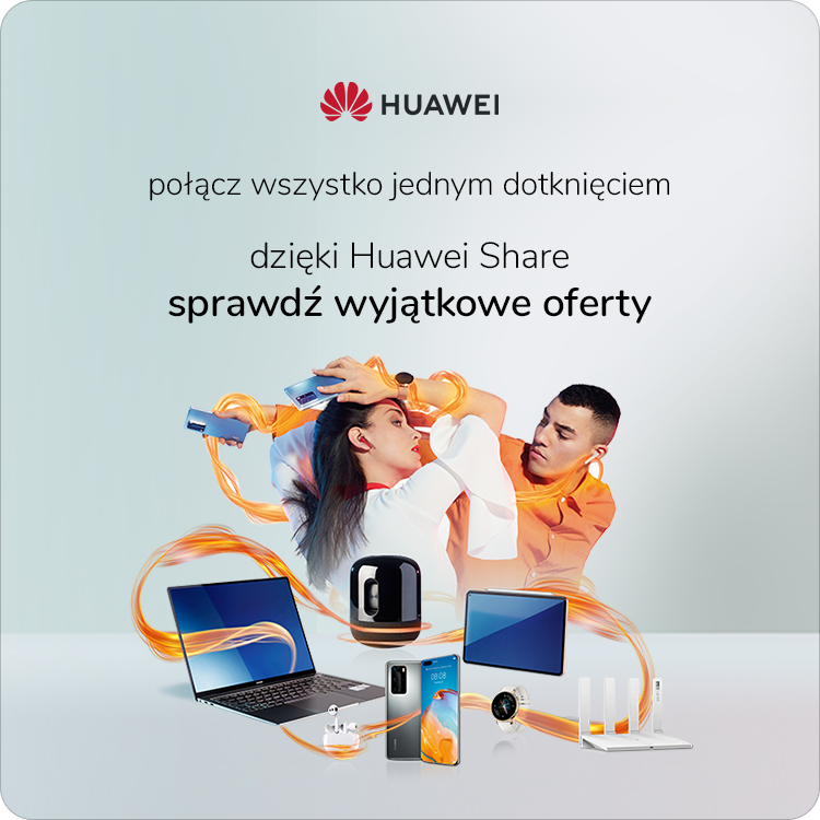 huawei together