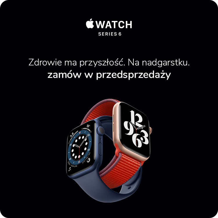 apple nowości 2020