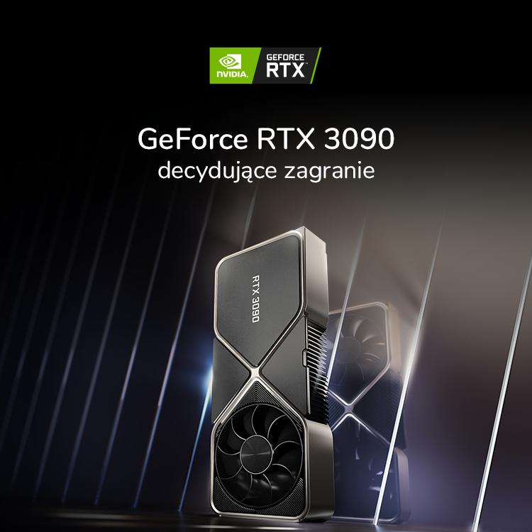 karty graficzne NVIDIA GeForce RTX 3090 sklep