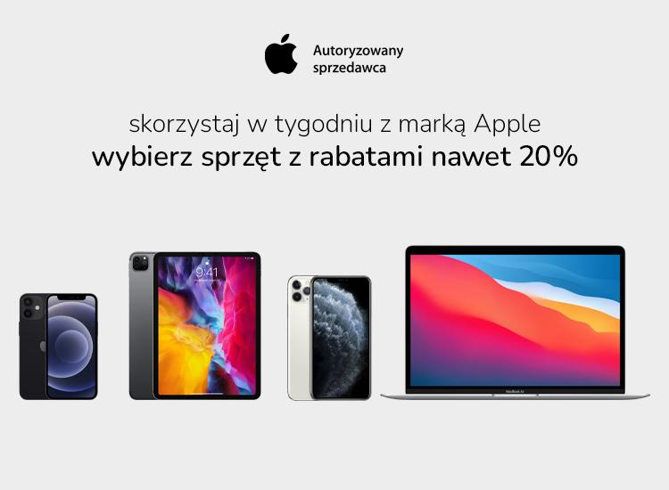Tydzień z Apple