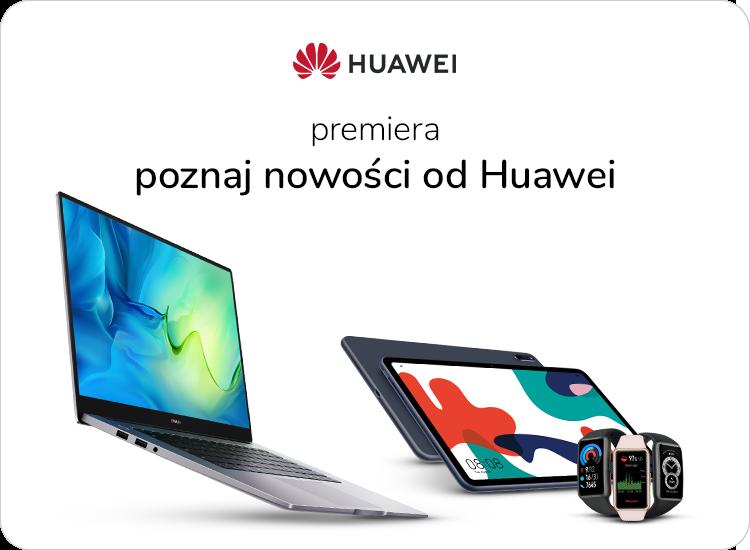 Premiera Huawei