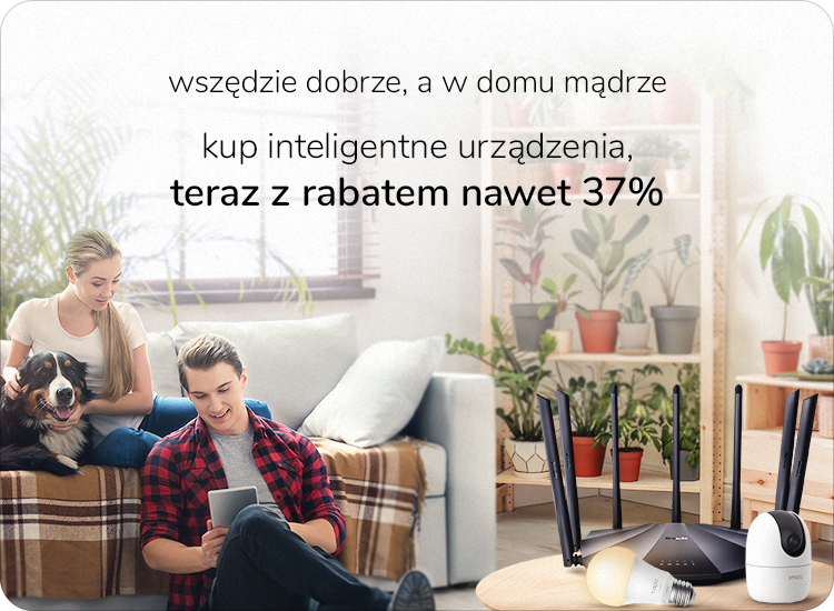 Tydzień Smart Home
