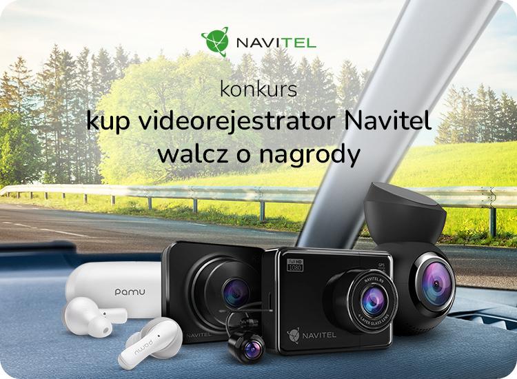 Wakacje z Navitel