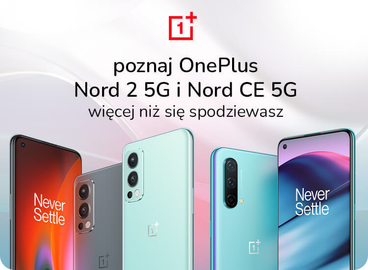 OnePlus Nord 2 5G Nord CE 5G