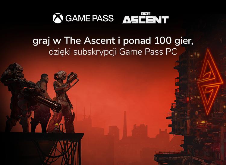 premiera the ascent w game passie