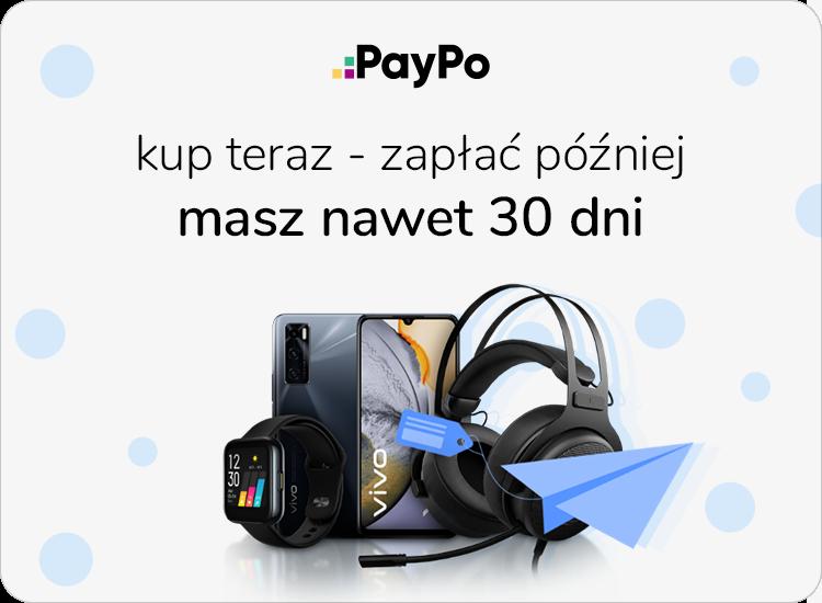 Płatność PayPo