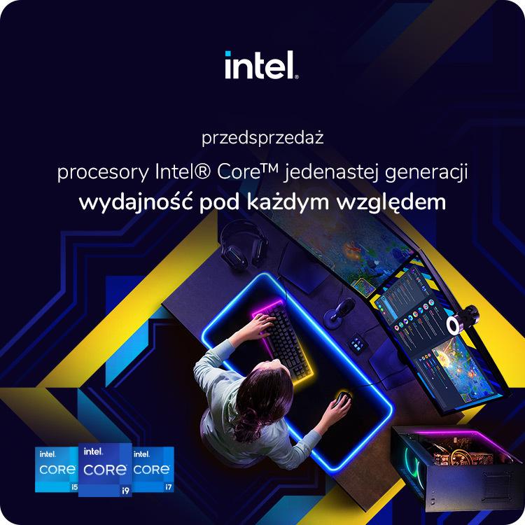 Intel Core 11 generacja