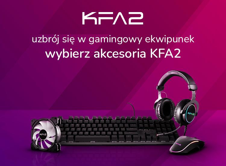 Akcesoria KFA2