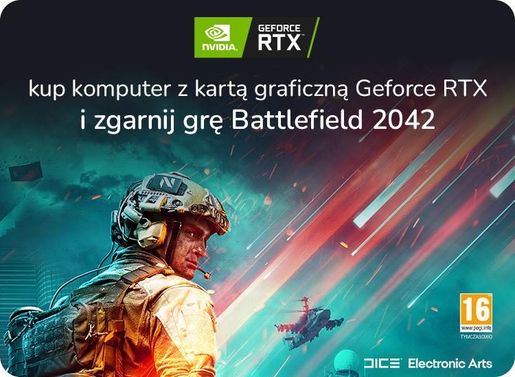 battlefield 2042 komputer laptop geforce rtx 30