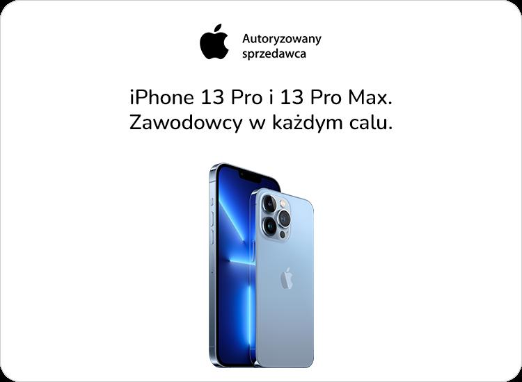 iPhone 13 Pro sklep, iPhone 13 Pro Max sklep