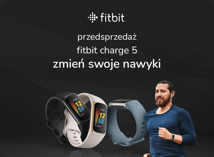 Przedsprzedaż Fitbit 5