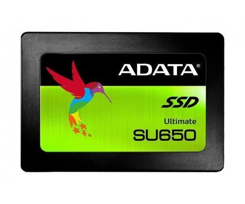 ADATA 960GB 2,5'' SATA SSD Ultimate SU650