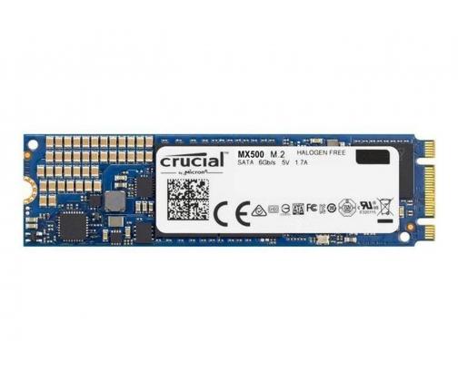 Crucial 250GB SATA SSD MX500 M.2 2280