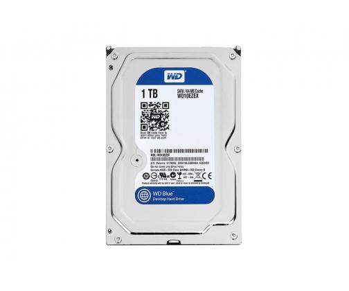 WD 1TB 7200obr. 64MB BLUE