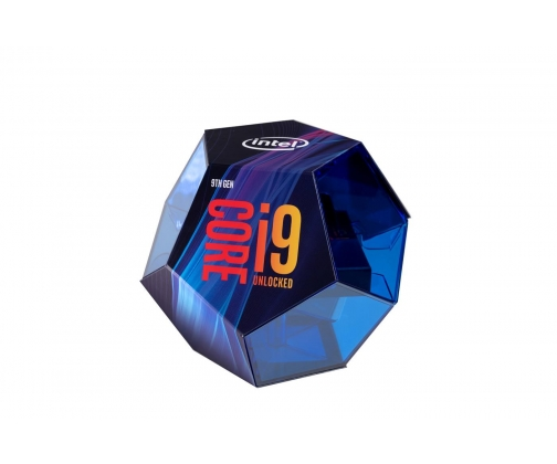 Procesor Intel Core i9-9900K