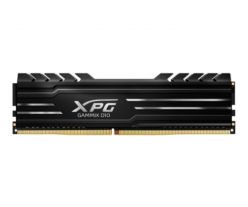 Pamięć RAM ADATA 8GB 2666MHz XPG Gammix D10 Black CL16