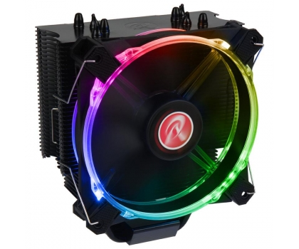 Rajintek Leto LED RGB 120mm