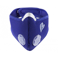 Respro Allergy Mask Blue