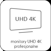 monitory 4K profesjonalne