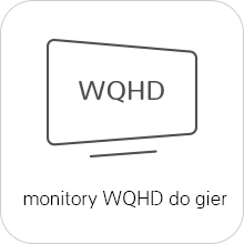 monitory WQHD do gier