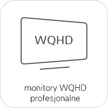 monitory WQHD profesjonalne