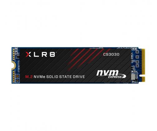 PNY 250GB M.2 PCIe NVMe XLR8 CS3030